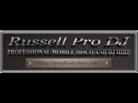 Russell Pro DJ Channel Trailer