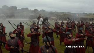 Игра престолов / Трейлер 7-го сезона №2 (дублированный)