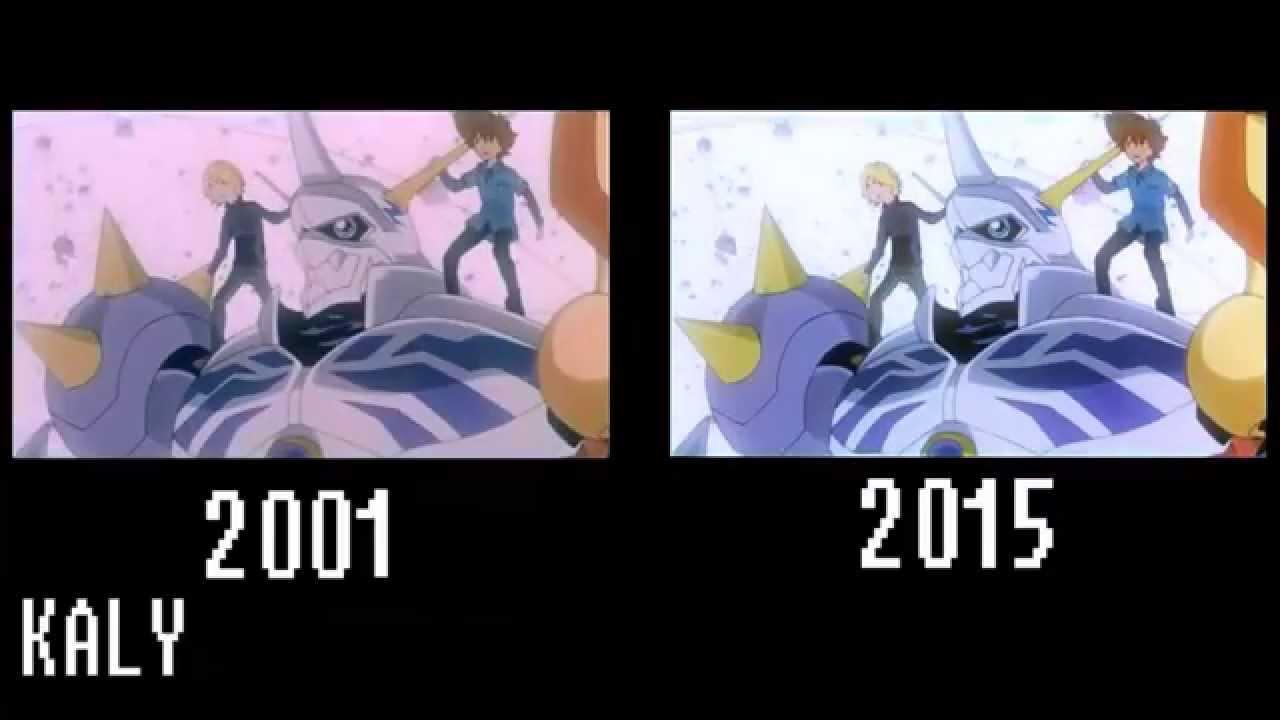 Digimon Adventure 02 Diablomon No Gyakushuu Movie Dying Breed Film Streaming