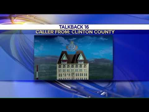 Talkback 16: John Oliver and HBO's 'Bigger and Badder' Backyard Train