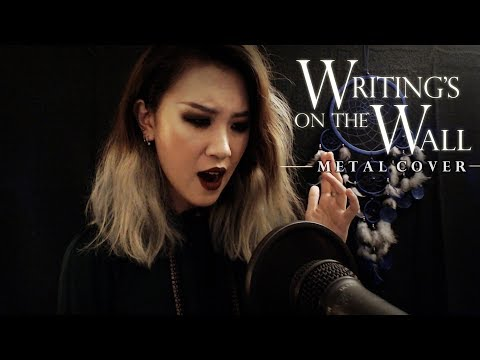 "Sam Smith - ""Writing's On The Wall"" (Spectre OST) 