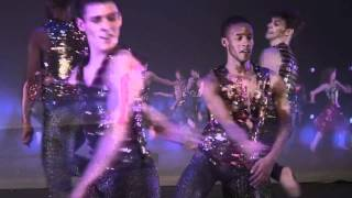 Daniel Gwirtzman Dance Company Theatrical Trailer