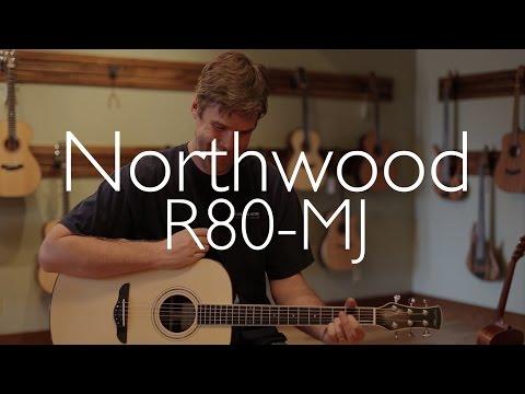 Northwood R80 MJ