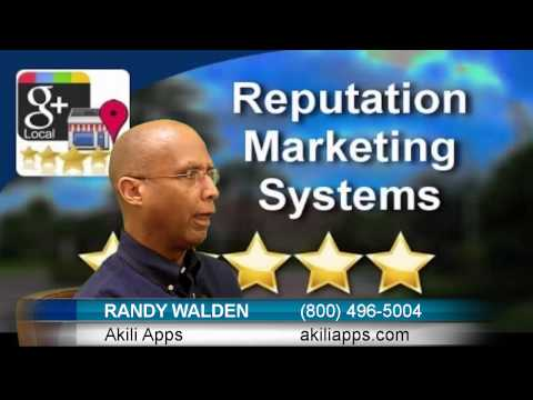 Dental Services Marketing Pointers For University Place Companies From Akili Apps (800) 496-500...