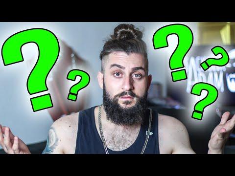 Soru-Cevap... (Çok Sinirlendim)// Sevgilim Var Mı?//cinsel Tercihim?//Khontkar?Enes Batur?///...