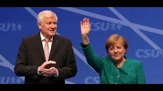Gambar cover Weder GroKo noch Jamaika: Ein schreckliches Jahr für die Politik in Deutschland