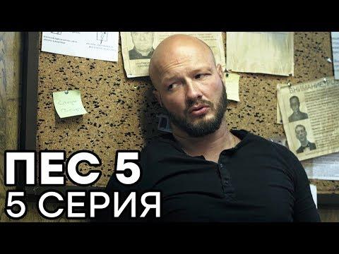 Сериал ПЕС - 5 сезон - 5 серия - ВСЕ СЕРИИ смотреть онлайн | СЕРИАЛЫ ICTV