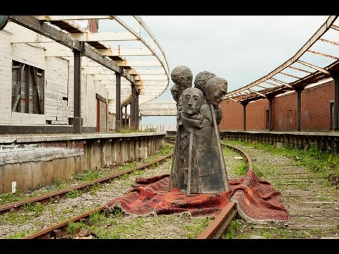 Ghost stations , Abandoned Stations and Disued stations . Disappeared railway lines in England kent