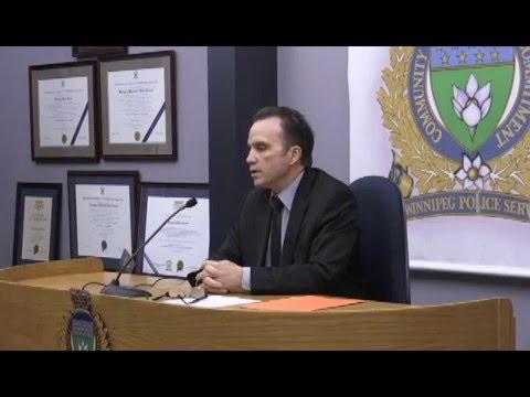 Police Make Arrest In Death of Cooper Nemeth