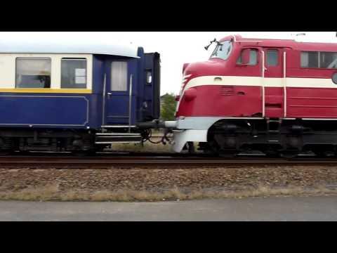 A Golden Eagle Danube Express Kőbánya-Kispesten, 2015.09.30