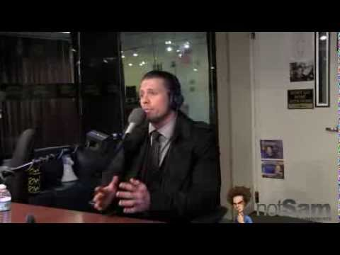 Sam Roberts & The Miz - Concussion, Heel Turn, Ego, Maryse &