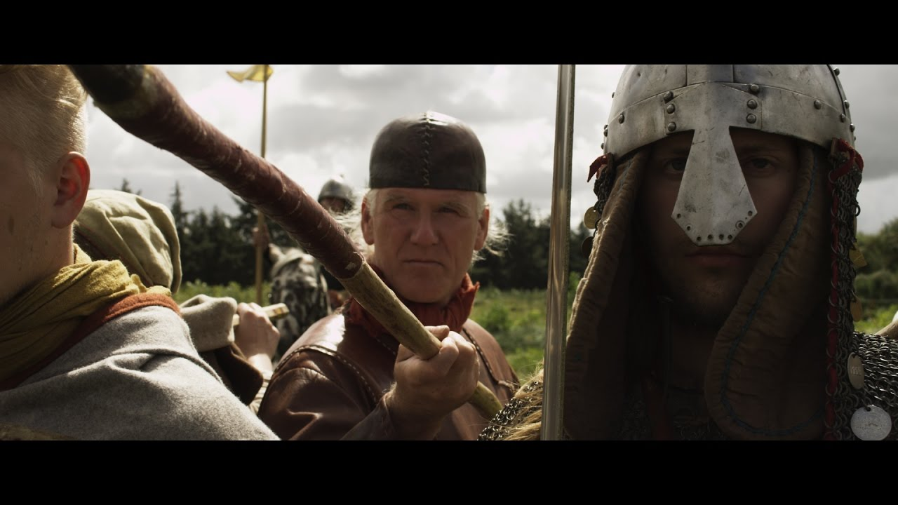 Download Vikings by the Wadden Sea - The Warrior - Episode 1