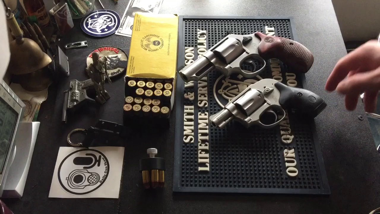 My top 5 reasons for edc carrying 44 Magnum