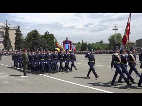 Северная Осетия :: Город Моздок :: 15-Й РЕГИОН