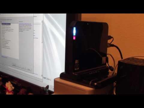 Продолжение обзора устройств Pegatron - Mighty Mouse. 1/4