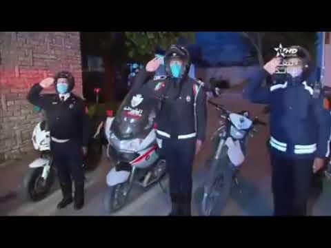 """مستشفى """"الدوق دو طوفار"""" بمدينة طنجة"""