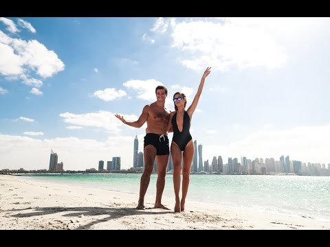 I DON'T WANT TO DIE ALONE - Dubai travel diary pt 1