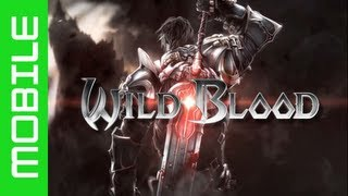 Wild Blood - Gameplay #3 The Hanging Gardens & Archangel Boss Fight (iPhone/iPad/Android) HD