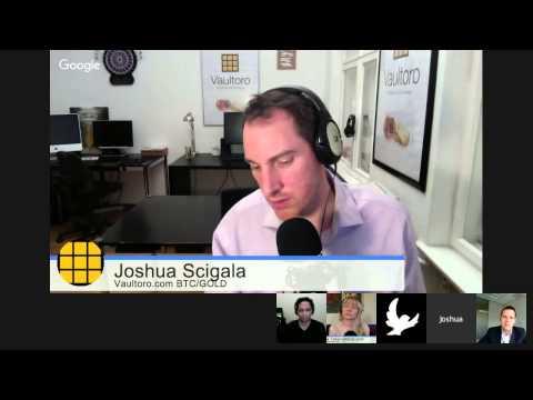 The Tatiana Show — Bitcoin Business