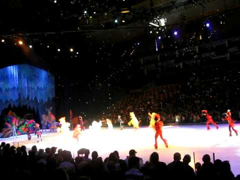 Disney On Ice, Boston Garden, Part 4 Photo