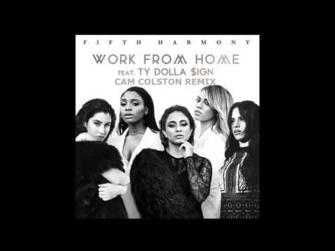 Fifth Harmony -  Work From Home (Cam Colston Remix) (DOWNLOAD IN DESCRIPTION)