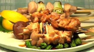How To Make Yakitori (skewered Chicken Recipe) 焼き鳥 作り方レシピ