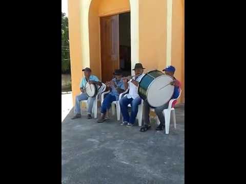 Banda de Pifano Santa Barbara na Tabocas - PE 04