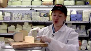 I Love You Dad! - Zabar's Cheese Plate of the Week