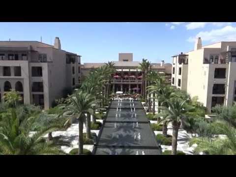 Four Seasons Resort, Marrakech, Morocco