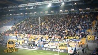 18.12.2016 | Arminia Bielefeld - Dynamo Dresden