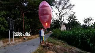 Balon Ponorogo_Maestro balon Junior || Generasi penerus Balon Ponorogo