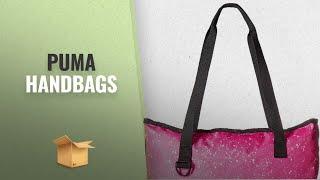 Top Selected Puma Handbags Collection [2018 ]: Puma Women