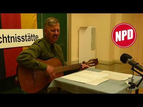 Frank Rennicke – Gedichte von Gerd Honsik