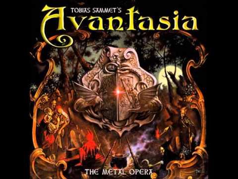 Avantasia - Avantasia Mp3