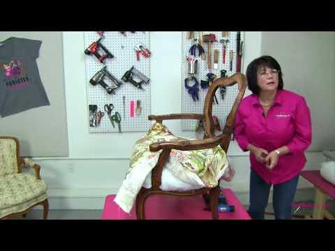 Kim's Upholstery Live Eipsode 58