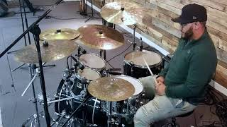 Don't Wanna Wake Up - Capital Kings Drum Cover by Juan Sebastian Cuentas