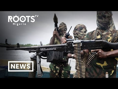 Niger Delta Ex-Militants Vow To go Back to Creeks, If...