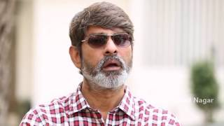 Unknown and Interesting Facts About Jagapathi Babu and his Wife | Tollywood Nagar