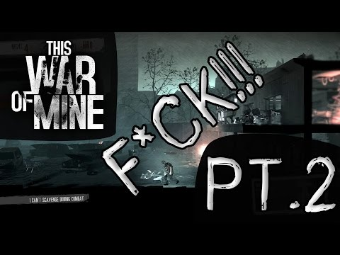 Mistakes were made - This War of Mine #2 | Edge Doge