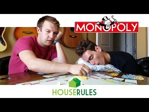 Monopoly | House Rules