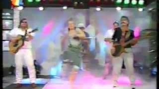 UrTORFROCK 1988  Wir unterkellern SHolstein