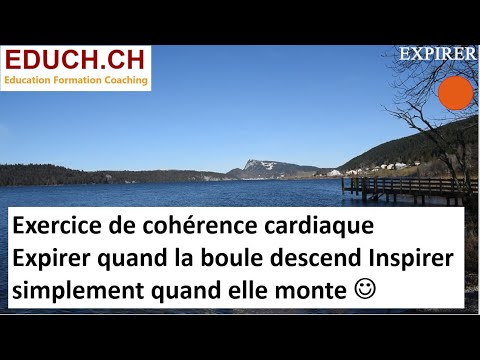 Coherence cardiaque Coach - Auto-hypnose Formation Coaching Educh.ch