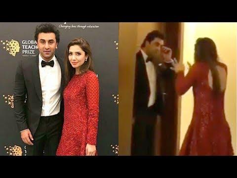 After Katrina Kaif, Ranbir Kapoor DATING Pakistani Actress Mahira Khan!