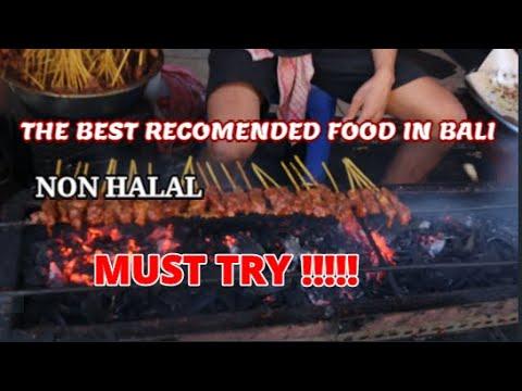babi-guling-bawah-pohon-terlezat,-terlaris,-terkenal-antri,-murah-enak-makanan-non-halal-di-bali