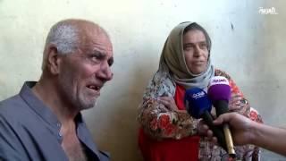 العراق.. نصف سكان قضاء الشرقاط عادوا إلى منازلهم