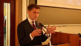 Mateusz Machaj — Przedsiębiorcy w regulowanej gospodarce rynkowej