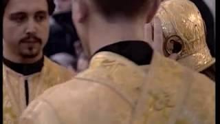 ИЗБРАННИКИ: ПАТРИАРХ ТИХОН (документальный фильм)