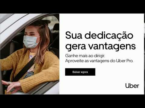 Dirija e ganhe dinheiro   Uber