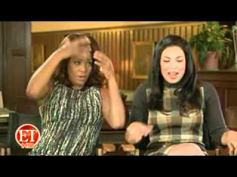 Download Youtube: Whitney Houston Last Interview with ET Online.