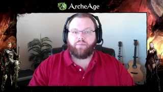 ArcheAge - Worth Playing?